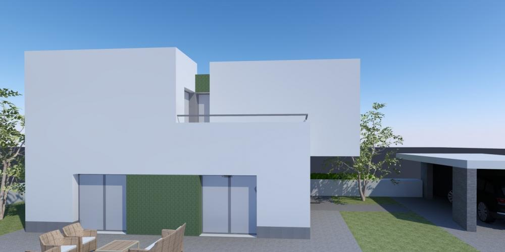 Home sagres algarve project architecture architecture construction site
